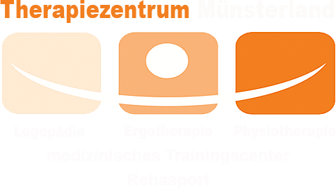 logo mit therapiezentrum trans